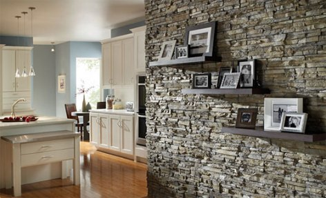 Living Room Wall Decorating Ideas - Interior design