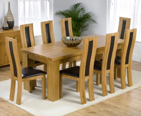 About Home with Solid Oak Furniture