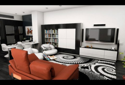 Wonderful Cheap Interior Design Ideas