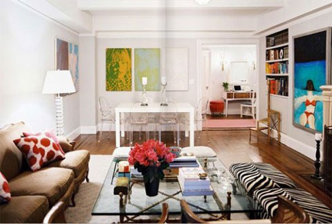 Clarin Interior Design Advice
