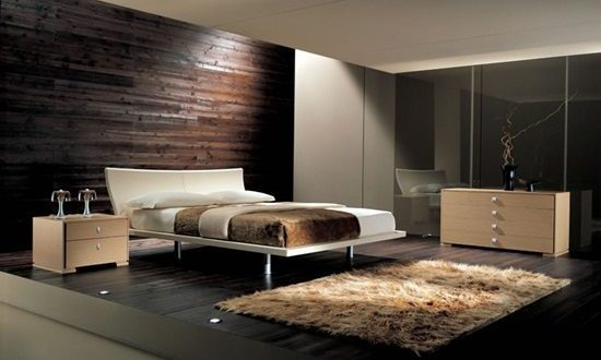 Crisp Modern Condo Bedroom Furniture For Uncluttered Look Stores Interior Design Ideas And Decorating Home