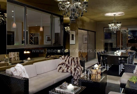 Contemporary Interior Design by Jennifer 1