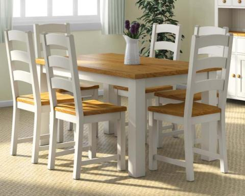 Dining Room Ranges from Homeline Furniture