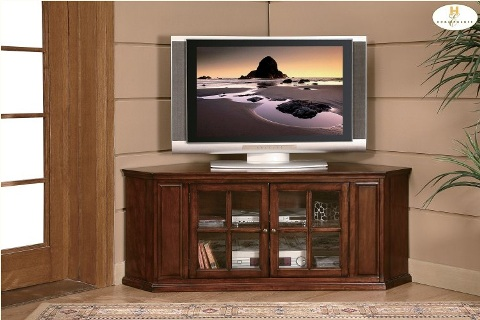 Elegant Entertainment Sets from Homelegance