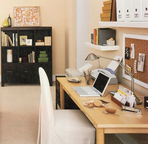 Fantastic Home Office Design Ideas - Interior design - photo#21
