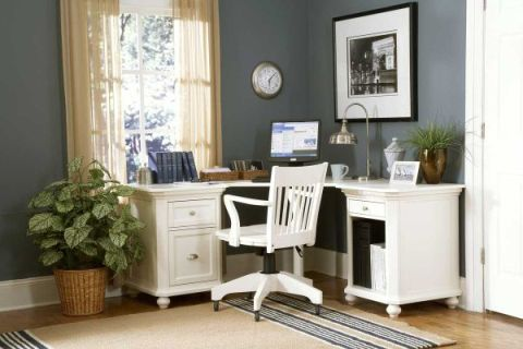 Fantastic Home Office Design Ideas - Interior design - photo#13