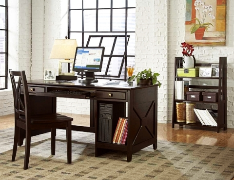 Fantastic Home Office Design Ideas - Interior design - photo#17