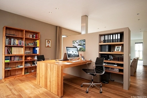 Fantastic Home Office Design Ideas - Interior design - photo#24