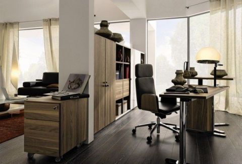 Fantastic Home Office Design Ideas - Interior design - photo#11