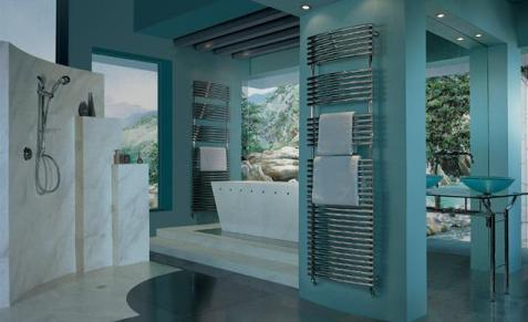 How to Create Luxury bathrooms