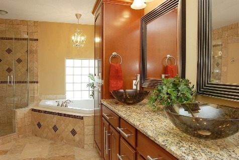 Innovative Bathroom Decorating Ideas - Interior design