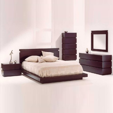 Modern Bedroom Sets From Spacify Interior Design