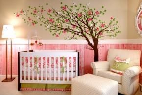 Modern Kids Bedrooms by Jennifer and Joanna