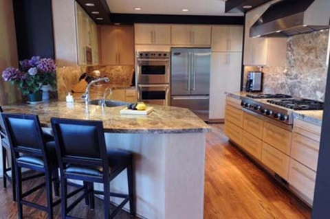 Kitchen Backsplash tiles colors Ideas 8