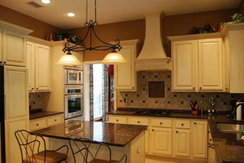 Kitchen Backsplash tiles colors Ideas 9