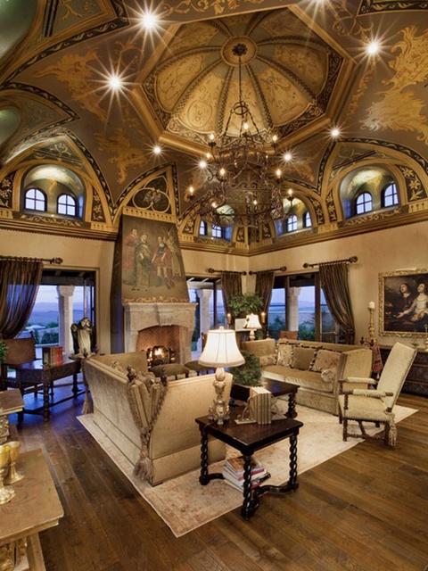Living Room Interior Design Ideas 10