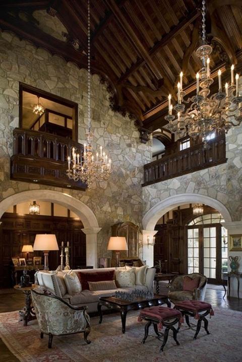 Living Room Interior Design Ideas 11
