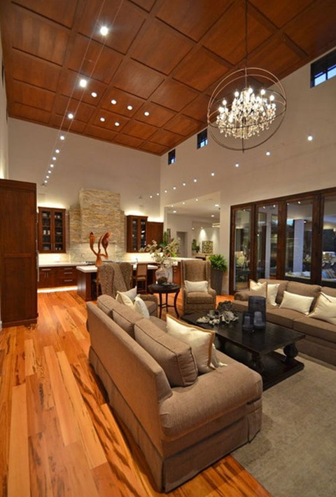 Living Room Interior Design Ideas 16