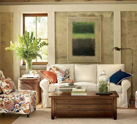 Living Room Interior Design Ideas 19