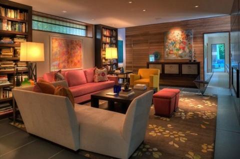 Living Room Interior Design Ideas 2