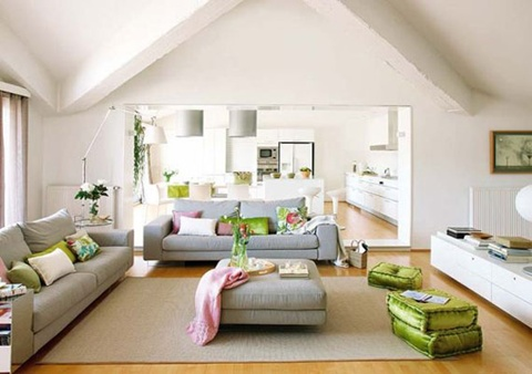 Living Room Interior Design Ideas 21