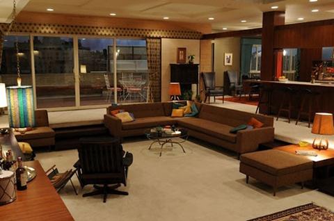 Living Room Interior Design Ideas 23