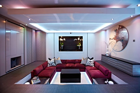 Living Room Interior Design Ideas 25