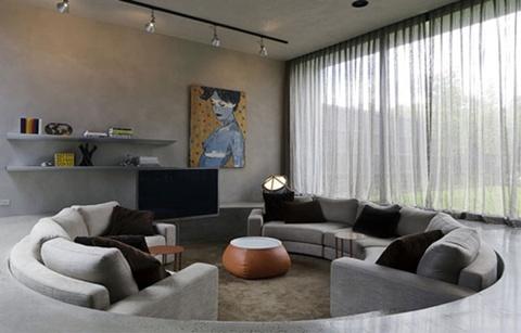 Living Room Interior Design Ideas 28