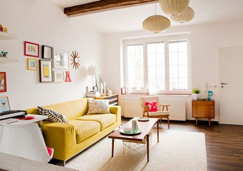 Living Room Interior Design Ideas 30