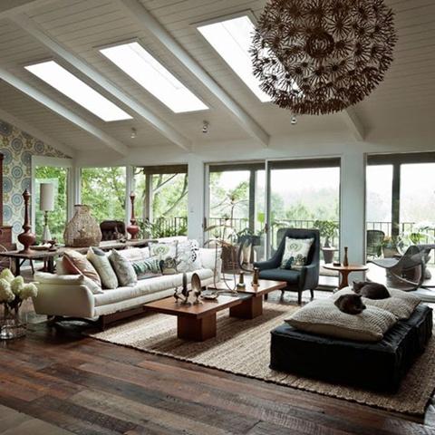 Living Room Interior Design Ideas 7