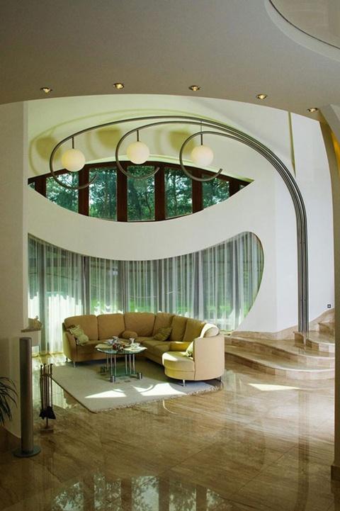 Living Room Interior Design Ideas 8