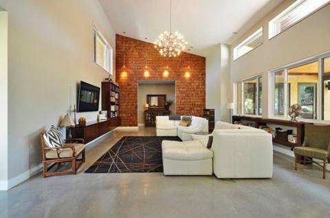 Living Room Interior Design Ideas 9