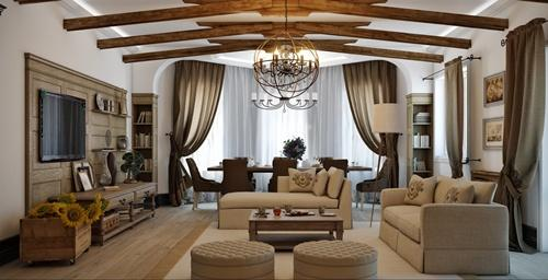 Amazing Living Room Design Ideas