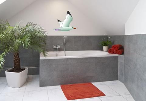 Bathroom Wall Decor Ideas 10