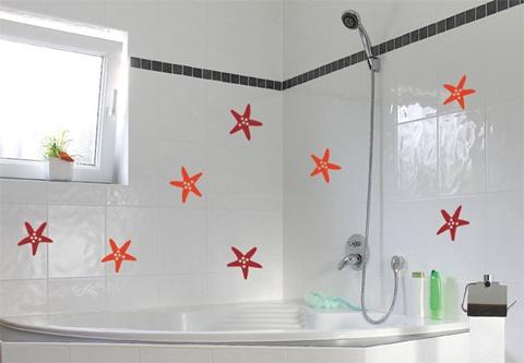 Bathroom Wall Decor Ideas 11
