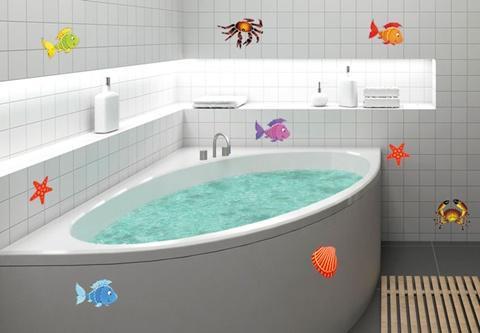 Bathroom Wall Decor Ideas 13