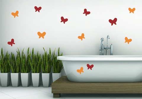 Bathroom Wall Decor Ideas 2