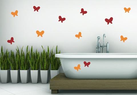 Bathroom Wall Decor Ideas 2