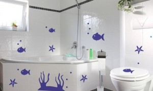 bathroom – Interior design ideas and decorating ideas for home ...
