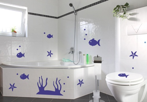 Look At The Following Photos About Adorable Bathroom Wall Decor Ideas
