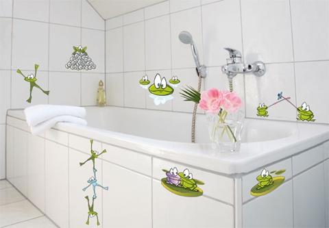 Bathroom Wall Decor Ideas 7