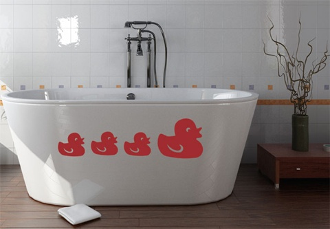 Bathroom Wall Decor Ideas 9