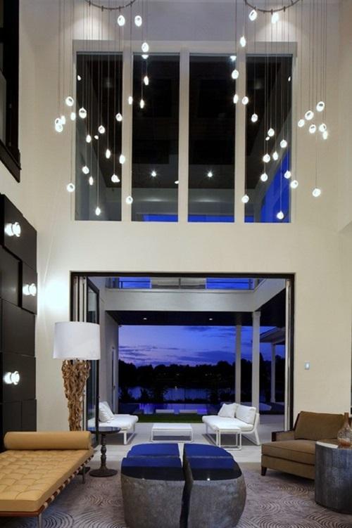 Best Living room lighting ideas
