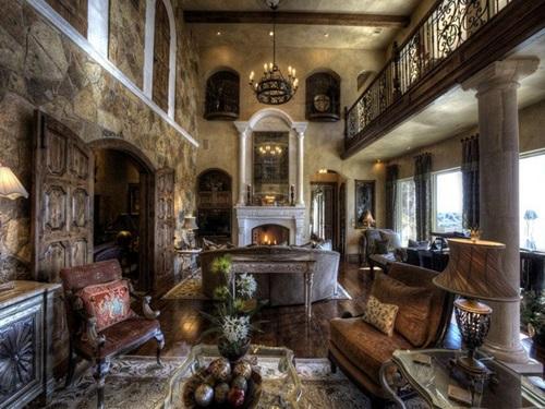 Best Victorian Decor