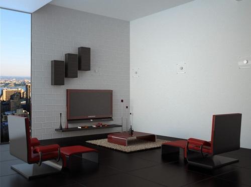Best living Room Design