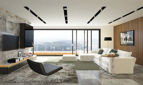 ... Best living Room Design ...