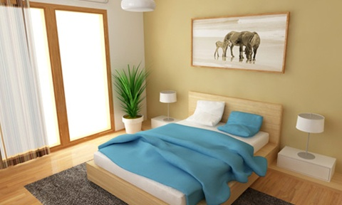Design Tips for Small Bedrooms 10