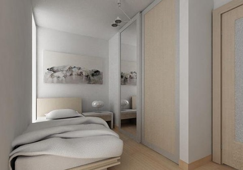 Design Tips for Small Bedrooms 16