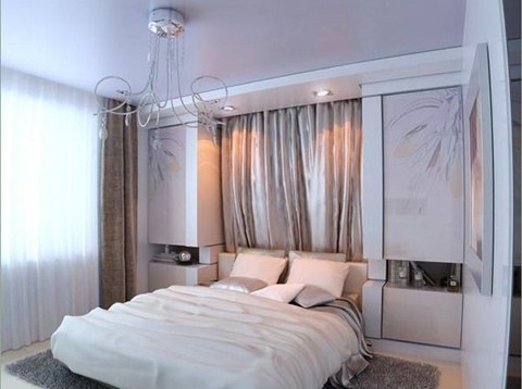 Design Tips for Small Bedrooms 18