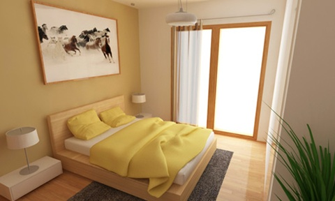 Design Tips for Small Bedrooms 21
